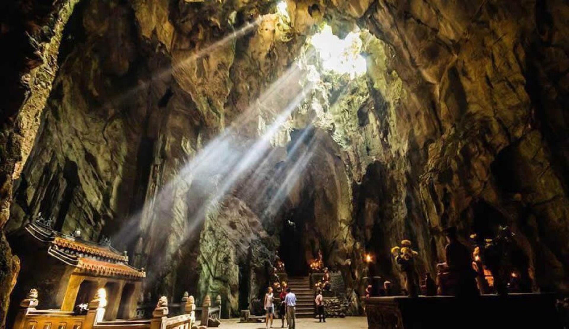 Tour Xuyên Việt 10 ngày 9 đêm