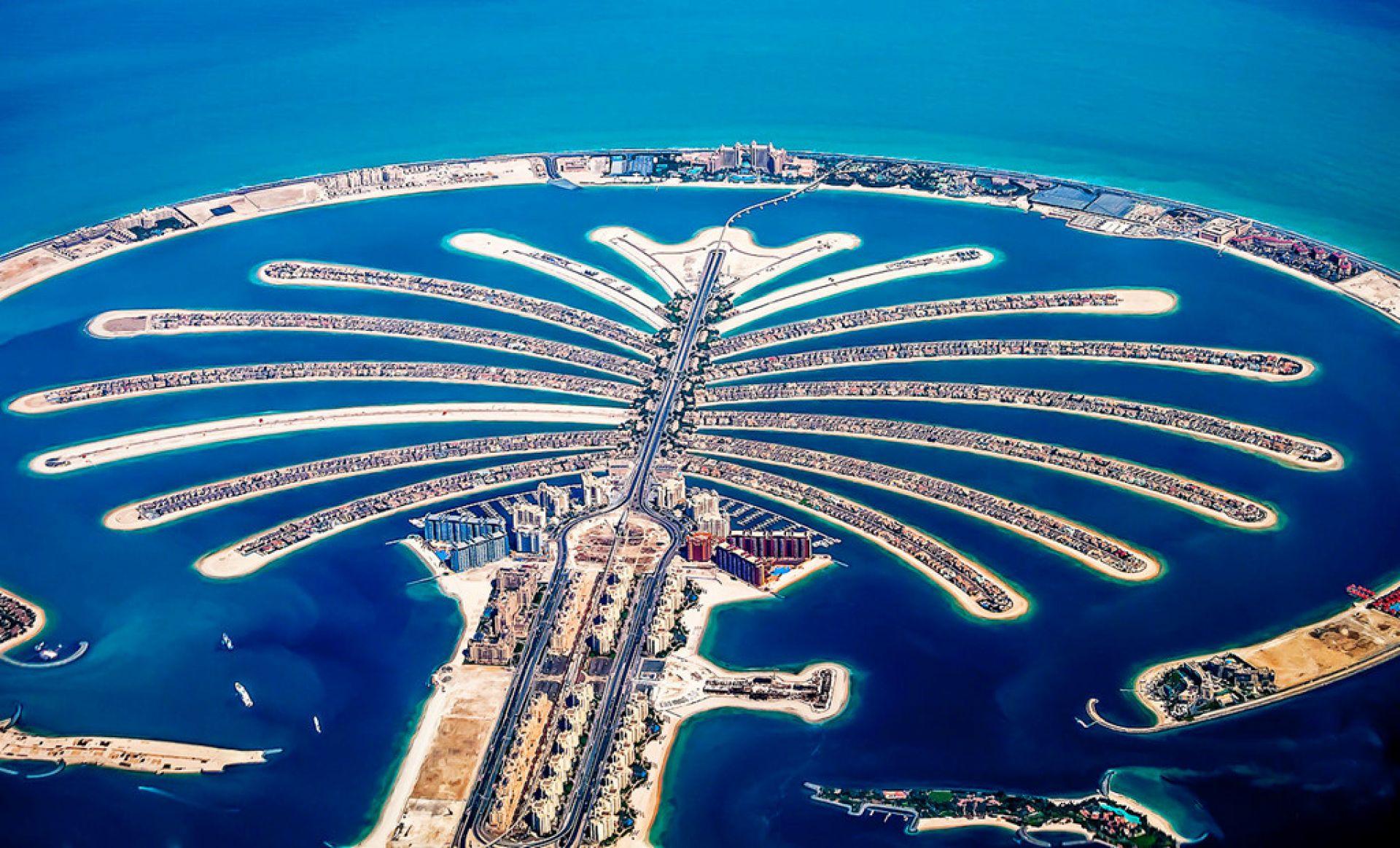 XỨ SỞ NGHÌN LẺ MỘT ĐÊM SINGAPORE – DUBAI – ABU DHABI