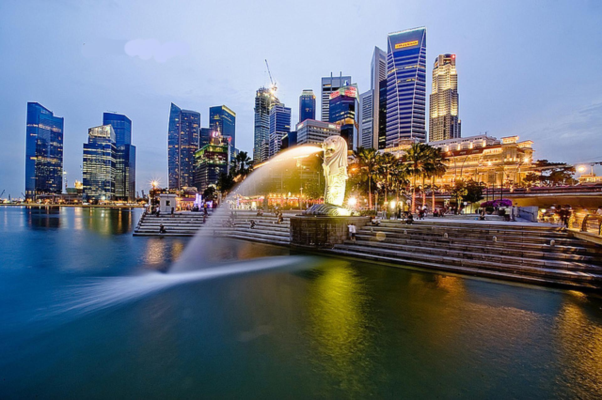 LIÊN TUYẾN  SINGAPORE - MALAYSIA: HÀNH TRÌNH XUYÊN Á LÝ TƯỞNG