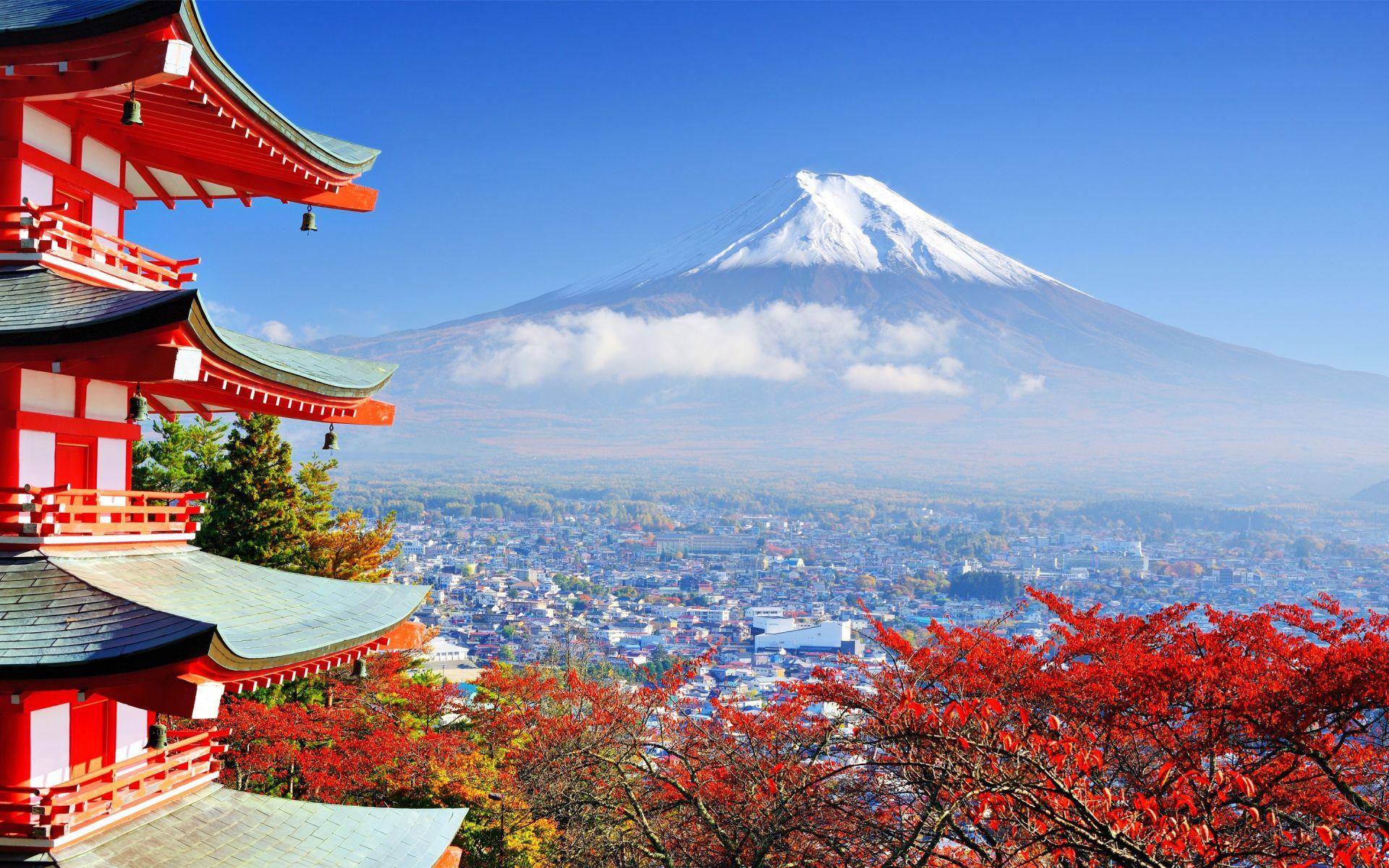 ĐÀ NẴNG – NÚI PHÚ SĨ – THỦ ĐÔ TOKYO